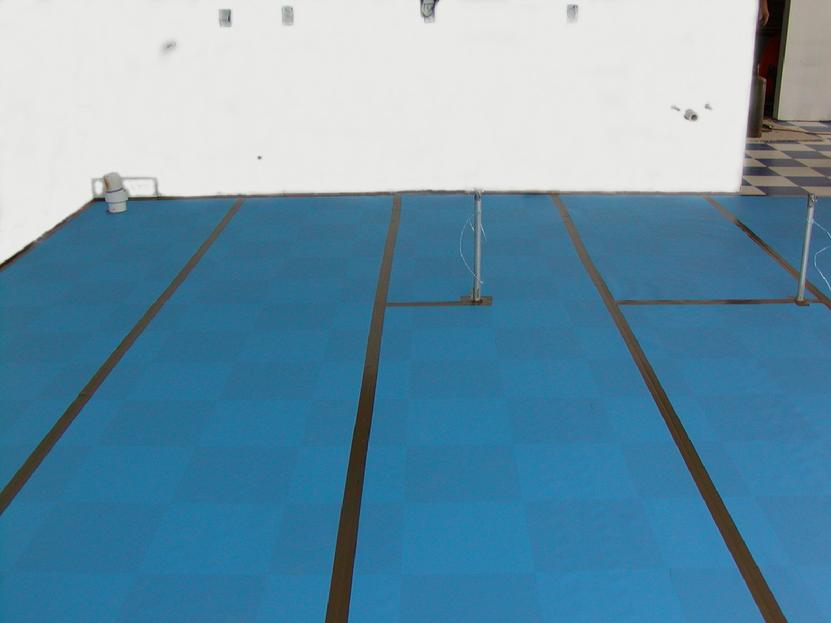 Finish Guard Heavy Duty Floor Protection